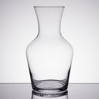 Arcoroc 10291 33.75 oz. Glass Wine Carafe by Arc Cardinal - 6/Case
