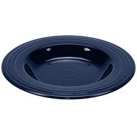 Homer Laughlin 462105 Fiesta Cobalt Blue 21 oz. China Pasta Bowl - 12/Case