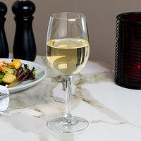 Master's Reserve 9150 Contour 10.5 oz. Customizable Wine Glass   - 12/Case