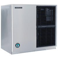 Hoshizaki KMD-850MAH Modular 30 inch Air Cooled Crescent Cube Ice Machine - 786 lb.