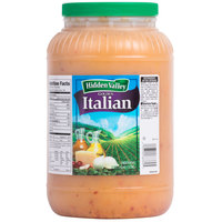 Hidden Valley 1 Gallon Golden Italian Dressing   - 4/Case