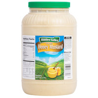 Hidden Valley 1 Gallon Golden Honey Mustard Dressing