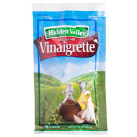 Hidden Valley 1.5 oz. Balsamic Vinaigrette Packet - 84/Case