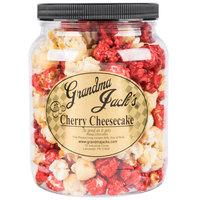 Grandma Jack's 64 oz. Gourmet Cherry Cheesecake Popcorn