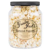 Grandma Jack's 64 oz. Gourmet Buttered Popcorn