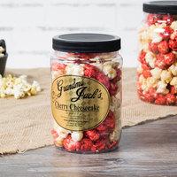 Grandma Jack's 32 oz. Gourmet Cherry Cheesecake Popcorn