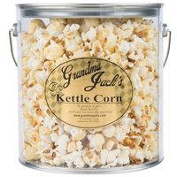 Grandma Jack's 1 Gallon Gourmet Kettle Corn