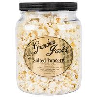 Grandma Jack's 64 oz. Gourmet Salted Popcorn