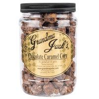 Grandma Jack's 32 oz. Gourmet Chocolate Caramel Popcorn