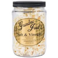 Grandma Jack's 32 oz. Gourmet Salt and Vinegar Popcorn