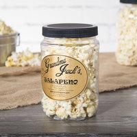 Grandma Jack's 32 oz. Gourmet Jalapeno Popcorn