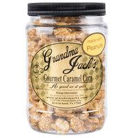 Grandma Jack's 32 oz. Gourmet Caramel Corn with Peanuts