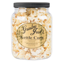Grandma Jack's 64 oz. Gourmet Kettle Corn
