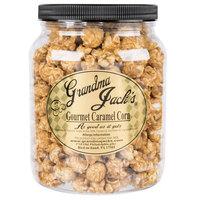 Grandma Jack's 64 oz. Gourmet Caramel Corn