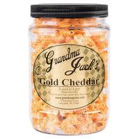 Grandma Jack's 32 oz. Gourmet Gold Cheddar Popcorn