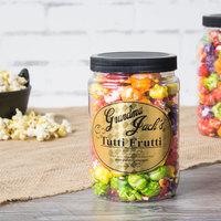 Grandma Jack's 32 oz. Gourmet Tutti Frutti Popcorn