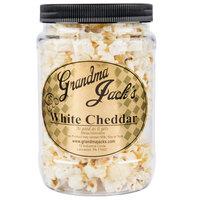 Grandma Jack's 32 oz. Gourmet White Cheddar Popcorn