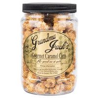 Grandma Jack's 32 oz. Gourmet Caramel Corn