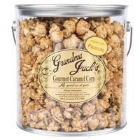Grandma Jack's 1 Gallon Gourmet Caramel Corn with Peanuts