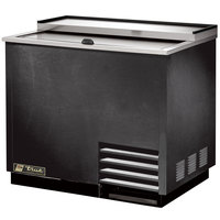 True T-36-GC 36 inch Glass and Plate Froster