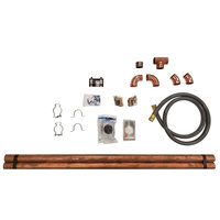 Rational 87.01.402US Installation Kit for Model 61 Electric Combi Ovens