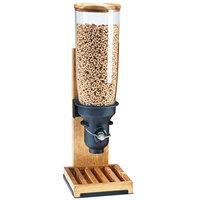 Cal-Mil 3576-1-99FF Madera 5 Liter Single Canister Free Flow Cereal Dispenser