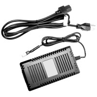 Cres Cor 0675-081 131 inch AC Power Supply Cord - 120V