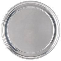 American Metalcraft HATP10 10 inch Heavy Weight Aluminum Wide Rim Pizza Pan