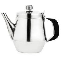 32 oz. Stainless Steel Gooseneck Teapot