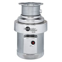 Insinkerator SS-200-35 Commercial Garbage Disposer - 2 hp, 3 Phase