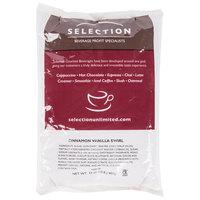 2 lb. Cinnamon Vanilla Swirl Cappuccino Mix