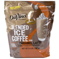 DaVinci Gourmet 3 lb. Ready to Use Caramel Latte Mix
