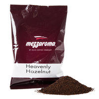 Ellis Mezzaroma 2.5 oz. Heavenly Hazelnut Cream Coffee Packet - 24/Case
