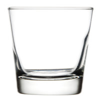 Libbey 124 Heavy Base 5.5 oz. Rocks / Old Fashioned Glass - 72/Case