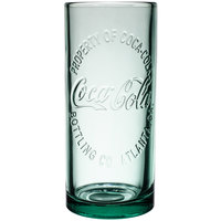 Libbey 5732CC 16.5 oz. Hutchinson Coke® Cooler Glass - 12/Case