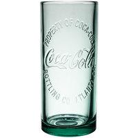 Libbey 5732CC 16.5 oz. Hutchinson Coke® Cooler Glass   - 12/Case