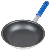 Vollrath EZ4007 Wear-Ever 7 inch Ever-Smooth CeramiGuard II Non-Stick Fry Pan with Cool Handle - Rivetless