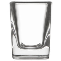 Libbey 5277 2 oz. Prism Dessert Shot Glass - 72/Case