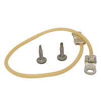 True 883414 12 inch Door Cord for True TDBD and TSID Display Cases
