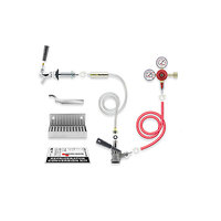 Micro Matic RCK-LC-S Standard Kegerator Door Mount Conversion Kit