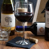 Libbey 7509 Vina 16 oz. Balloon Wine Glass - 12/Case