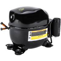 Avantco 17816584 3/4 hp Compressor - 115V, R290