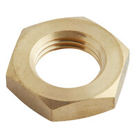 Bunn 00942.0000 Brass Hex Nut for Coffee Brewers