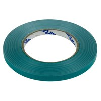 Green Poly Bag Sealer Tape 3/8 inch x 180 Yards (9mm x 165m)