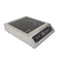 Vollrath 6954301 Professional Series Countertop Induction Cooker - 208/240V