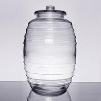Libbey 9520004 20 Liter Barrel with Lid