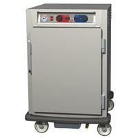 Metro C595-NFS-U C5 9 Series Reach-In Heated Holding and Proofing Cabinet - Solid Door