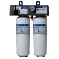 Bunn EQHP-TWIN 70L Easy Clear Water Filter with Lime Scale Inhibitor - 6.68 gpm (Bunn 39000.0012)