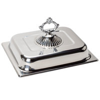Replacement Cover for 4 Qt. Choice Classic Half Size Chafer
