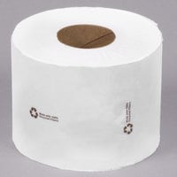 Morcon M600 2-Ply 600 Sheet Toilet Paper Roll - 48/Case